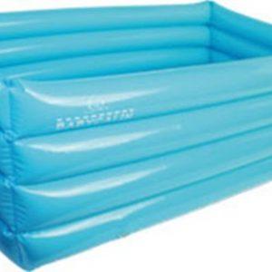 Babycalin-Baignoire-gonflable-38x71x24-cm-Bleu-0