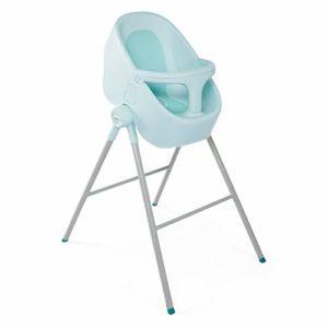 Chicco-Baignoire-Douche-Bubble-Nest-Solution-volutive-et-transformable-pour-le-bain-de-bb-utilisable-en-douche-ou-baignoire-Coloris-Dusty-Green-0