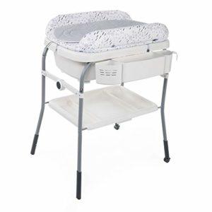 Chicco-Combi-Bain-Baignoire-Change-CuddleBubble-Cool-Grey-Table--Langer-0