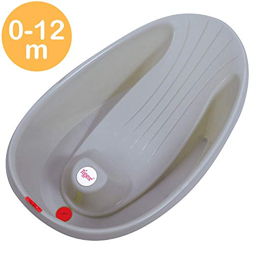 Tigex-Baignoire-Bb-Mini-Compacte-et-Ultra-Lgre-0-12-Mois-Base-Antidrapante-0